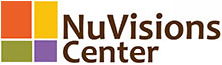 NuVisions Center Logo Small
