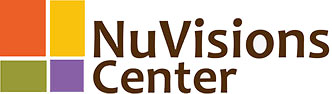 Nuvisions Center Logo